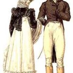 A Primer on Regency Era Men's Fashion